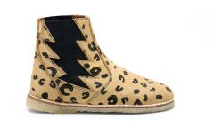 Urban Boot Jaguar Camel