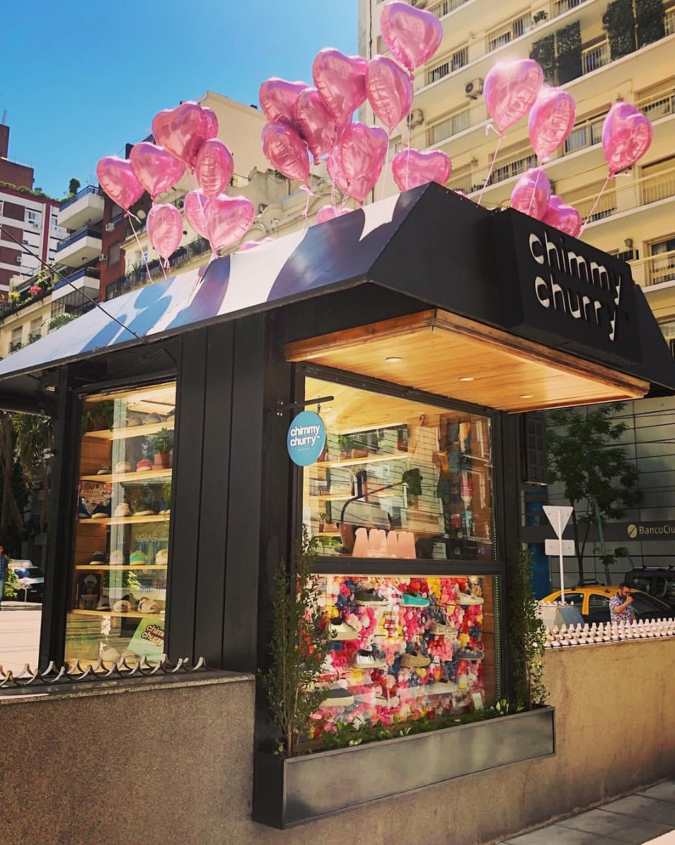 Exclusive Store - Tiny House Callao